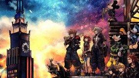 Σειρά Kingdom Hearts ετοιμάζει το Disney+