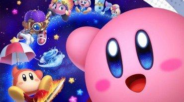 Δείτε τον Meta Knight στο Kirby: Star Allies