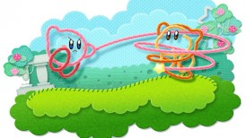 Kirby, Kirby's, Epic, Yarn, HAL