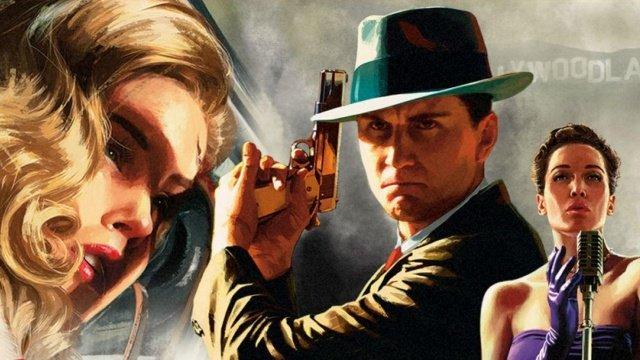 L.A. Noire Remaster Review
