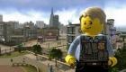 LEGO City Undercover, LEGO City: Undercover, LEGO Wii U, LEGO City Undercover Wii U, WiiU Lego, Wii U Lego