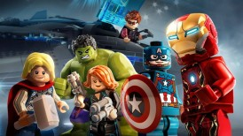 LEGO Marvel, LEGO Marvel Avengers, LEGO Marvels Avengers, LEGO Avengers, Avengers LEGO, LEGO game Avengers