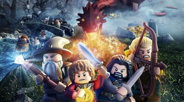 Δωρεάν στο Humble Bundle το LEGO The Hobbit
