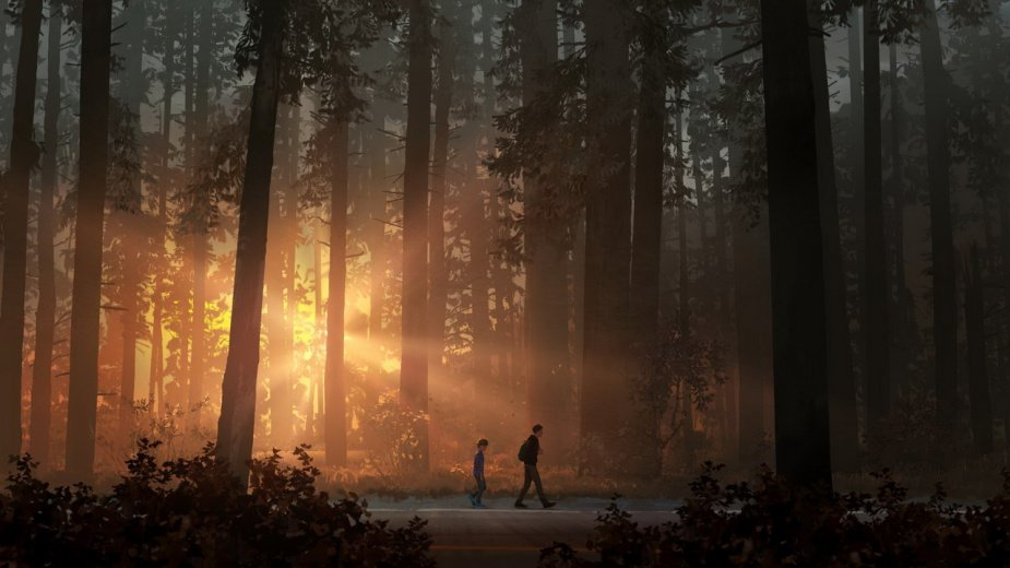 Life is Strange 2 Episode 1: Roads Review