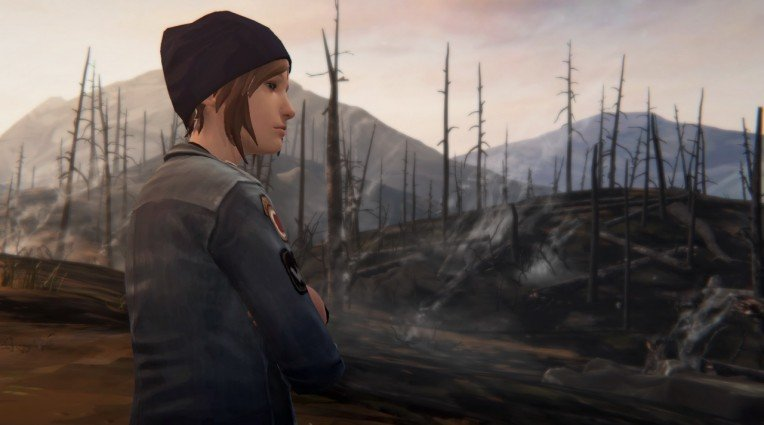 Life is Strange: Before the Storm Episode 3 Hell is Empty Review