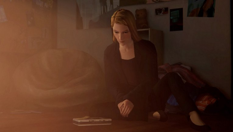 Life Is Strange: Before The Storm Bonus Episode: Farewell Review