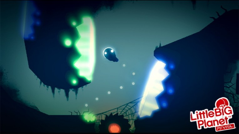 LittleBigPlanet PS Vita Image 02
