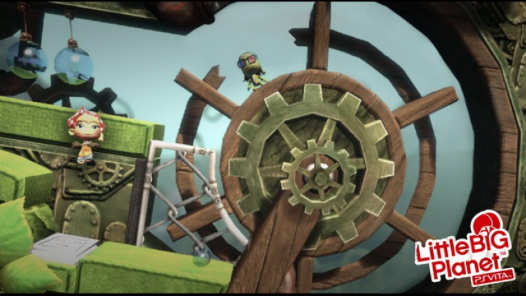 LittleBigPlanet PS Vita Image 03