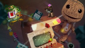 LittleBigPlanet 2, Media Molecule