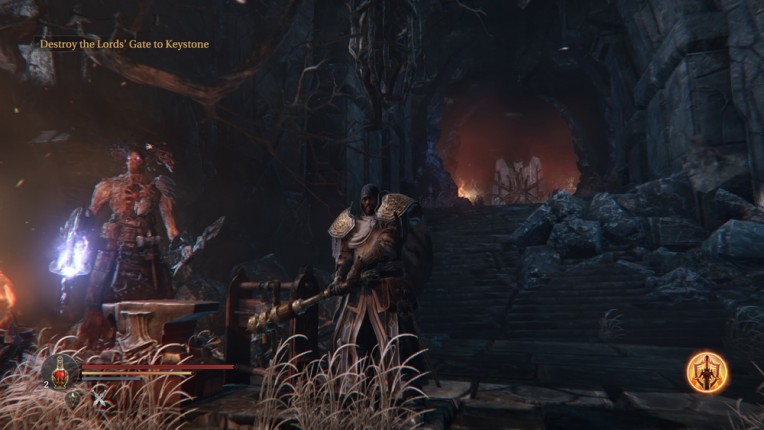 Lords of the Fallen Image 01