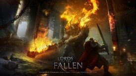 Lords of the Fallen DLC, DLC Lords of the Fallen, Lords of the Fallen, Lords of the Fallen Ancient Labyrinth, Ancient Labyrinth
