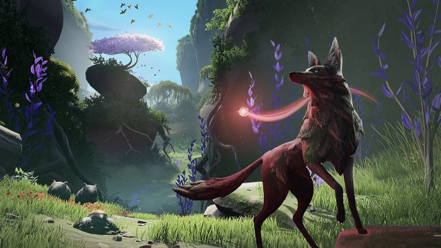Lost Ember Hands On Preview