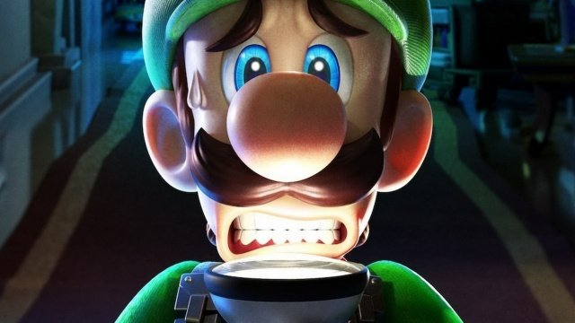 Luigi's Mansion 3 Hands On Preview