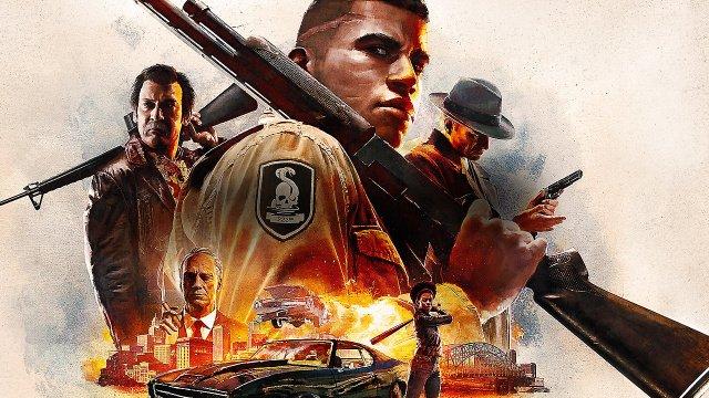 Mafia ΙΙΙ: Definitive Edition Review