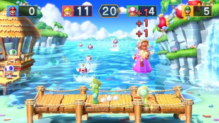 Mario Party 10 Image 06