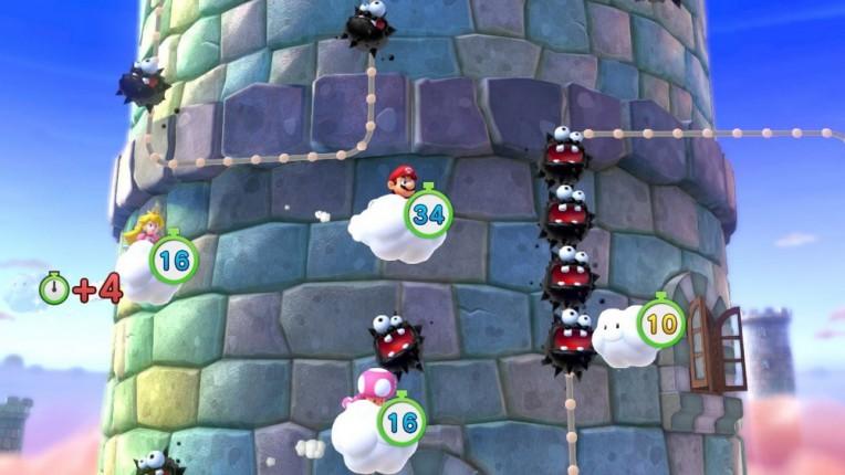 Mario Party 10 Image 09