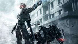 Metal Gear Rising 2, Metal Gear Rising Revengeance 2, Metal Gear Rising 2: Revengeance, Metal Gear Rising anniversary, MGR 2, MGR Revengeance 2