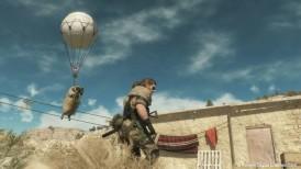 Metal Gear Solid V: Definitive Edition, Metal Gear Solid V: Definitive Edition spotted, Metal Gear Solid V, Metal Gear Solid V: Ground Zeroes, Metal Gear Solid V: The Phantom Pain, Metal Gear