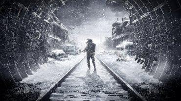Μια εβδομάδα νωρίτερα η κυκλοφορία του Metro Exodus