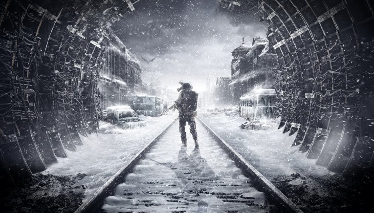 Metro Exodus Hands-on Preview