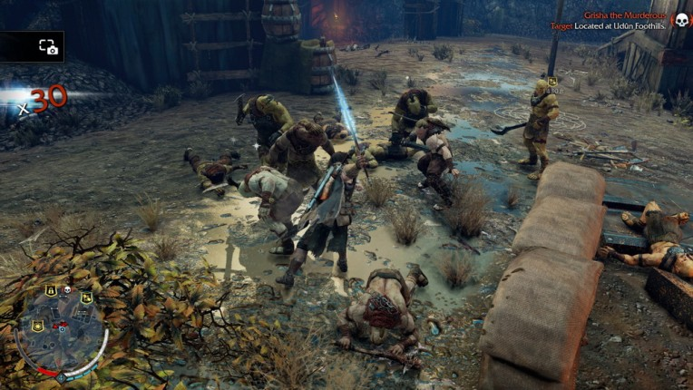 Middle-earth: Shadow of Mordor Image 01