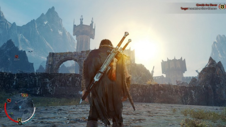 Middle-earth: Shadow of Mordor Image 05