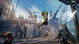 digital foundry, Middle-earth Shadow of Mordor Digital Foundry, Digital Foundry Shadow of Mordor, Digital Foundry Middle-earth: shadow of Mordor, Middle-earth: Shadow of Mordor