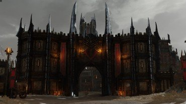 Νικητές διαγωνισμού Middle-earth: Shadow of War