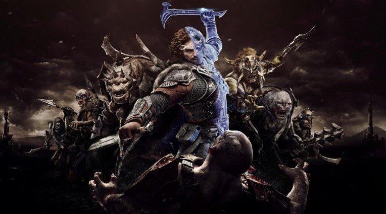Διαγωνισμός με δώρο αντίτυπα του Middle-earth: Shadow of War