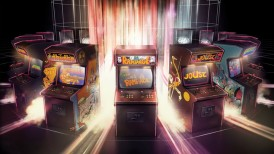 Midway games, συλλογή Midway, Midway Arcade, Midway Arcade Origins, Midway Origins