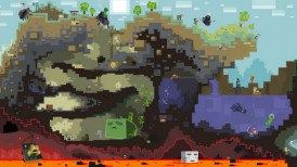 Minecraft PS3 review, PS3 Minecraft review, Minecraft, PS3 Minecraft game, PS3 game Minecraft