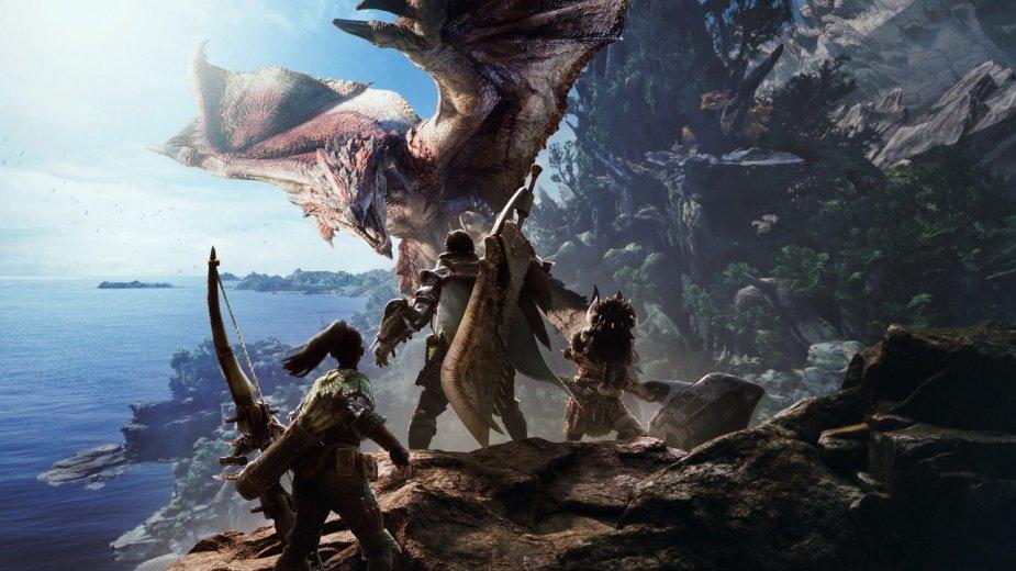 Monster Hunter: World Review