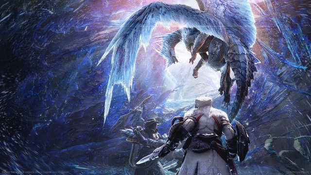 Monster Hunter World: Iceborne Review