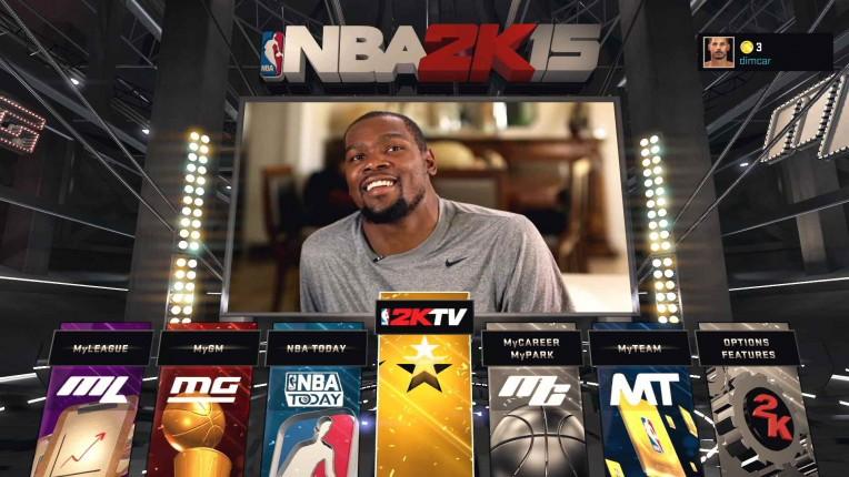 NBA 2K15 Image 2