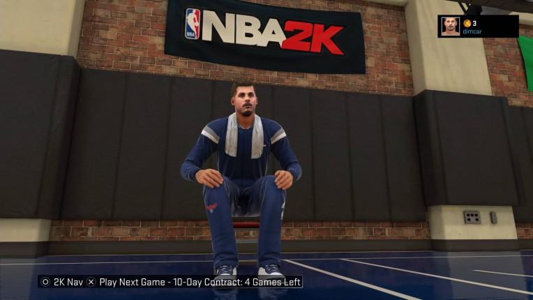 NBA 2K15 Image 3