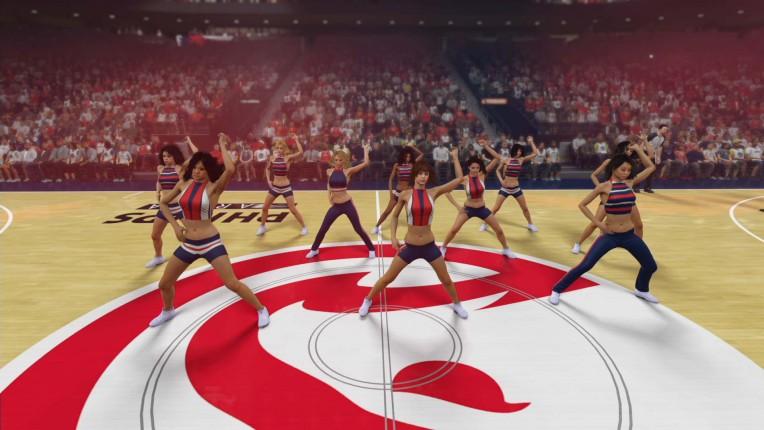NBA 2K15 Image 4