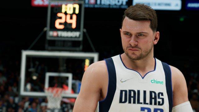 NBA 2K22 (Next Gen) Review