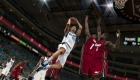 NBA 2K12, 2K Sports, basket, basketball, video game, simulation