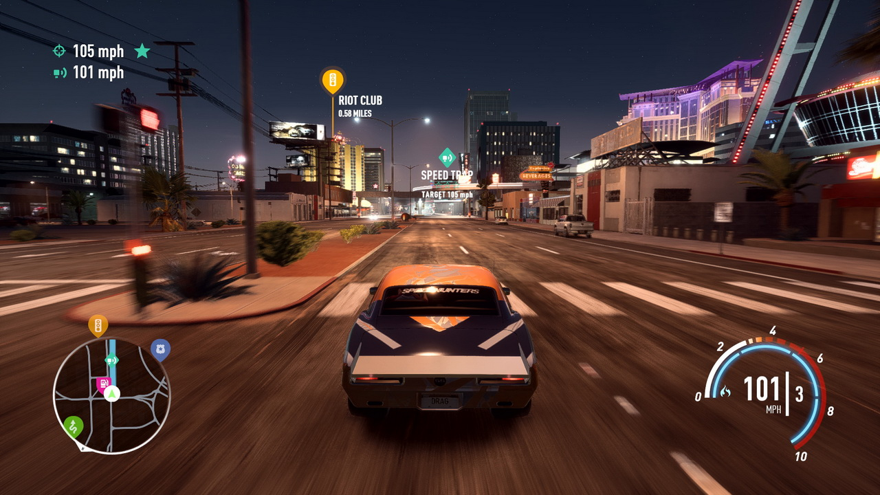 need for speed payback review. Black Bedroom Furniture Sets. Home Design Ideas