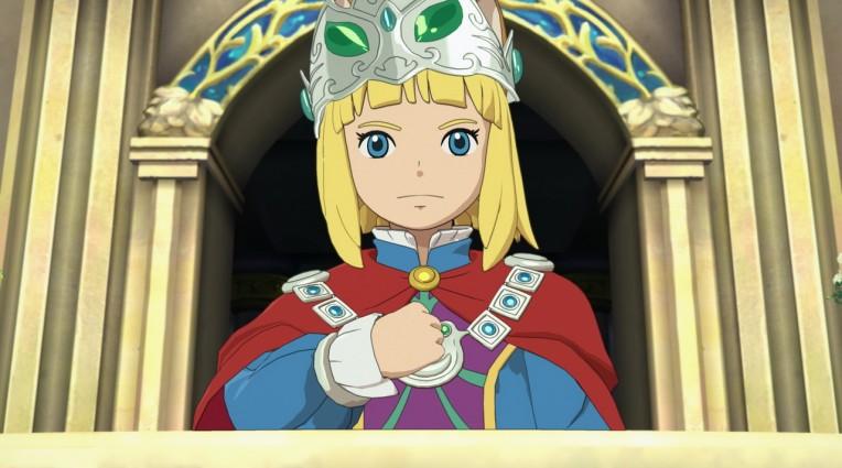 Ni no Kuni II: Revenant Kingdom Hands-on Preview