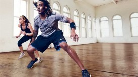 Nike Plus Kinect Training review, Nike+ Kinect review, Kinect Nike, Kinect Nike+, Kinect γυμναστική, γυμναστική με το Kinect, Nike Kinect