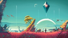 No Mans Sky, No Man's Sky, No Man' Sky game, No Man's Sky video game, No Mans Sky Review, No Man's Sky Review