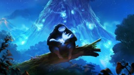 Ori and the Blind Forest preview, Ori Xbox One preview, Ori and the Blind Forest Xbox One, Xbox One Ori, Xbox One Ori and the Blind Forest