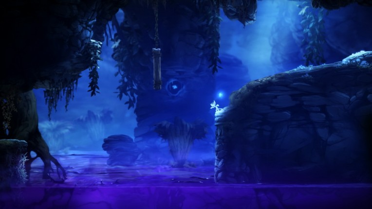 Ori and the Blind Forest Image 01