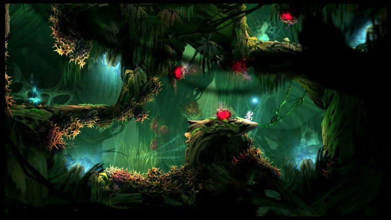 Ori and the Blind Forest Image 03