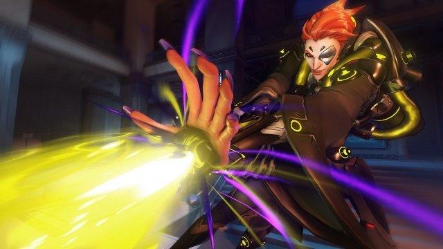 BlizzCon 2017: Overwatch