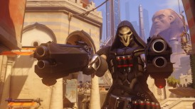 Overwatch Competitive Mode, Overwatch, Blizzard, Activision Blizzard, PC