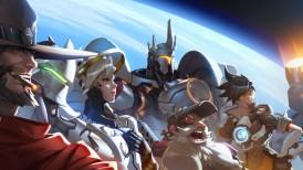 Overwatch preview, Overwatch hands on, Overwatch hands-on, Blizzard Overwatch, Overwatch Blizzard, BlizzCon 2014