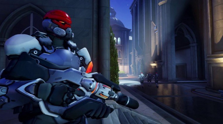 Overwatch: Retribution Preview