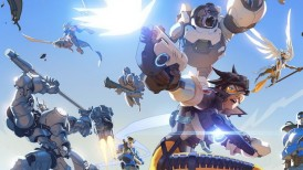 Overwatch Blizzard, Overwatch fps, Overwatch shooter, Blizzard shooter, Blizzard Overwatch